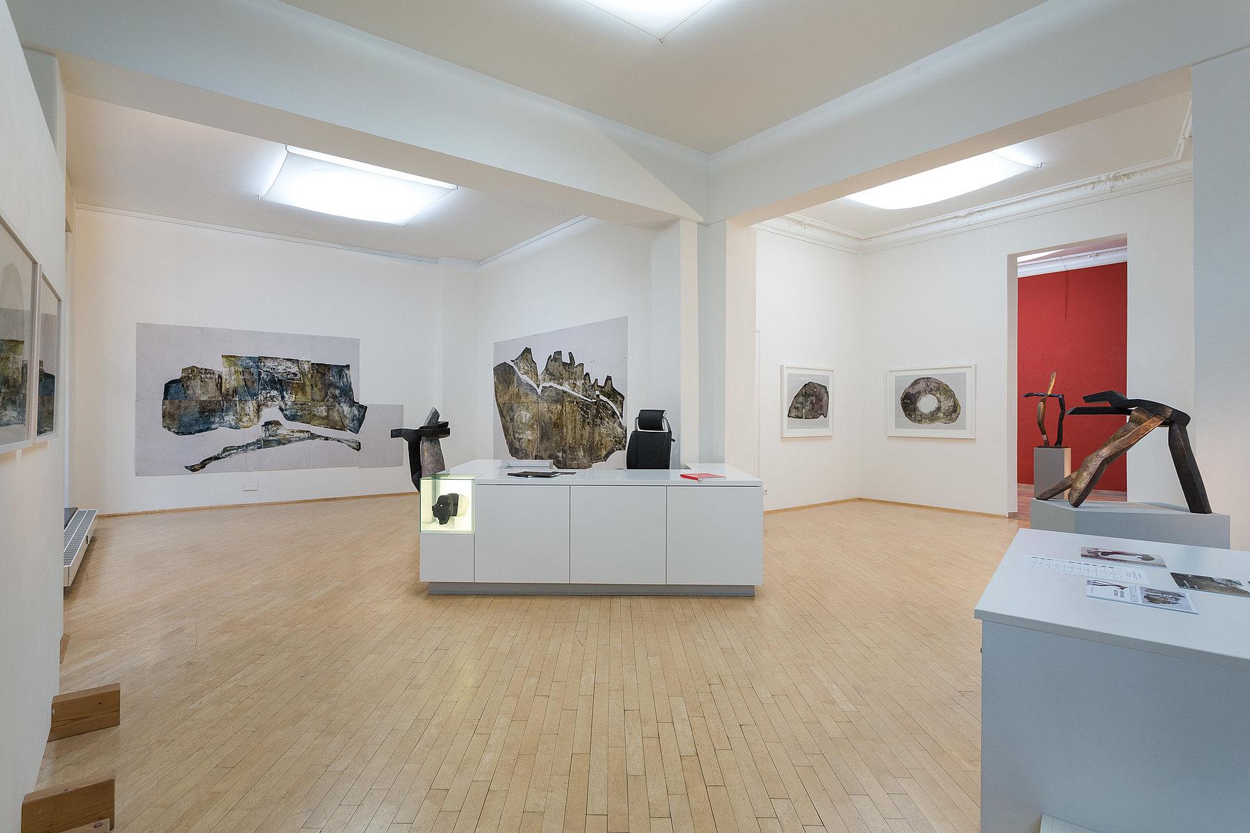 Galerie Photo Nue >> Art Gallery Sybille Nuett Dresden Contemporary Art Sculpture